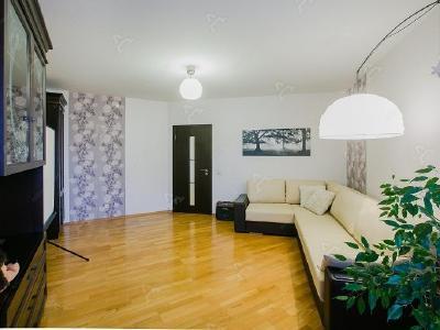 Аренда квартиры бизнес-класса 105 м2 Науки пр., д.17