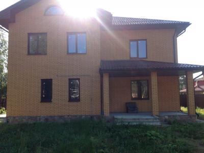 Продажа дома бизнес-класса 233 м2 Левашово, Советская ул., д.24