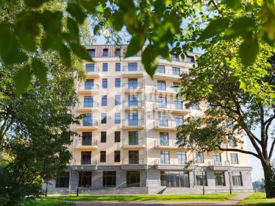 Продажа квартиры 143 м2 Динамо пр., д.6
