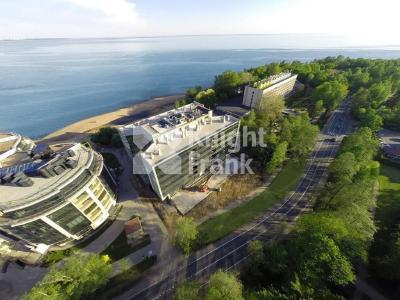 Продажа строящиеся проекты 121 м2 Приморское ш., д. 426