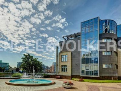 Продажа квартиры 343 м2 Вязовая ул., д.10