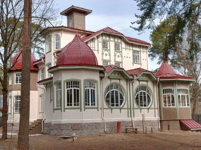 Продажа дома/коттеджи 637 м2 Сестрорецк, 4-я линия