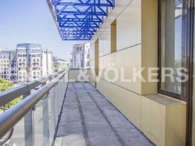 Продажа строящиеся проекты 172 м2 Морской пр., д.28