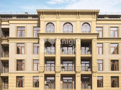 Продажа строящиеся проекты 152 м2 Лейтенанта Шмидта наб., д.21