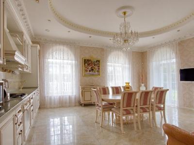 Продажа дома/коттеджи 701 м2 Лахта, Новая ул., д.27к1