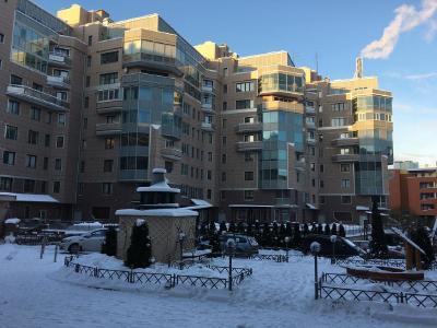 Продажа квартиры 188.8 м2 Рюхина ул., д.12