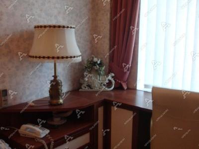 Аренда квартиры в старом фонде 75 м2 Суворовский пр., д.42