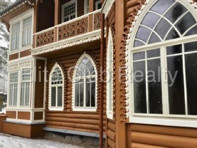 Продажа дома/коттеджи 218 м2 Комарово, Морская ул., д.5