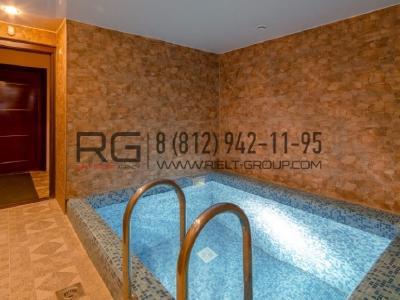 Продажа квартиры бизнес-класса 394 м2 Всеволожск, Центральная ул., д.20