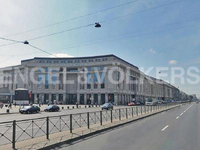 Продажа квартиры 85 м2 Стремянная ул., д.15/1