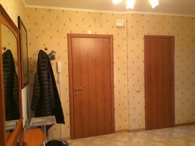 Продажа квартиры бизнес-класса 122 м2 Горная ул., д.1к1