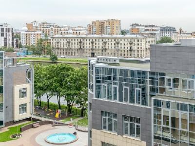 Продажа квартиры 97 м2 Вязовая ул., д.10