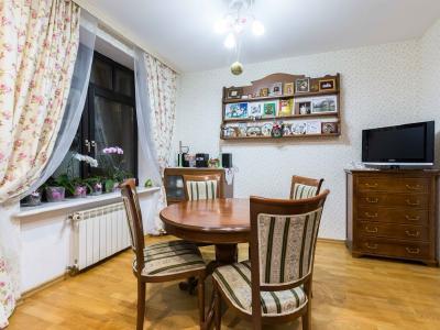 Продажа квартиры 134.2 м2 Мичуринская ул., д.4