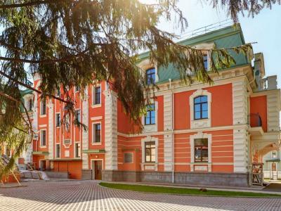 Продажа квартиры 58 м2 Санаторная алл., д.3А