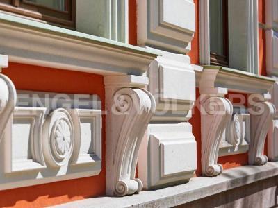 Продажа элитной квартиры 200 м2 в новостройке, Санаторная алл., д.3 - №74310