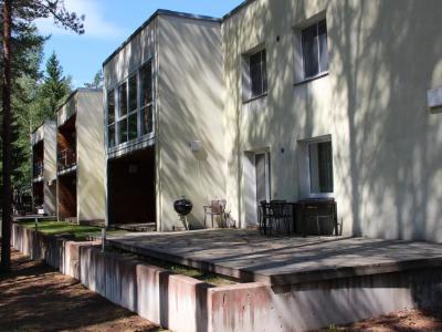 Продажа квартиры бизнес-класса 82.4 м2 Рощино пос., Ладожский пр., 28