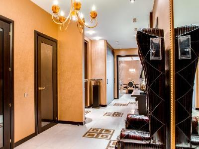Продажа квартиры 139 м2 Воскресенская наб., д.4