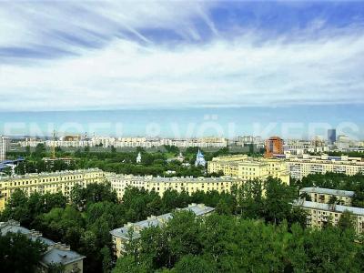 Продажа элитной квартиры 100 м2 в новостройке, Московское ш., д.16 - №105848