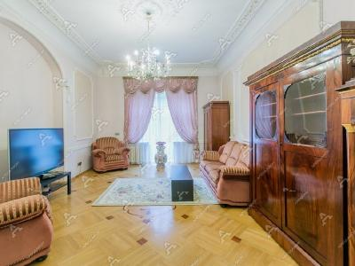 Аренда квартиры 180 м2 Кронверкская ул., д.29/37