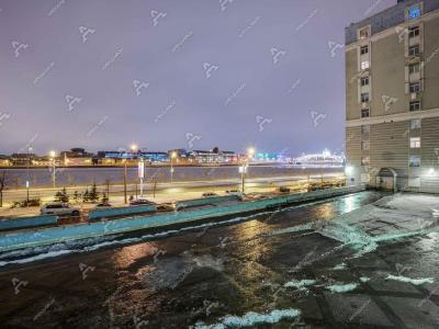 Аренда квартиры бизнес-класса 156 м2 Малоохтинский пр., д.16