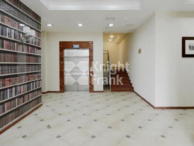 Продажа квартиры 95 м2 Б. Посадская ул., д.12