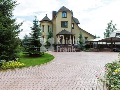 Продажа дома/коттеджи 570 м2 Юкки