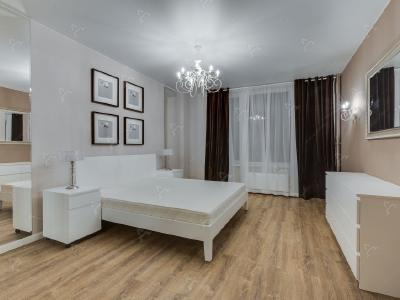 Аренда квартиры 178 м2 Новгородская ул., д.23