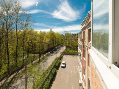 Аренда квартиры бизнес-класса 115 м2 Главная ул., д.25