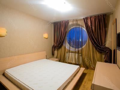 Продажа квартиры 74 м2 Кропоткина ул., д.24