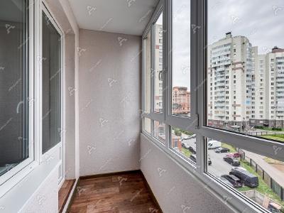Аренда квартиры 74 м2 Нахимова ул., д.20