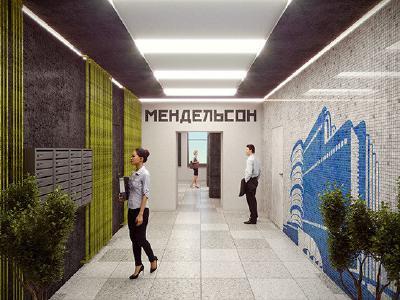 Продажа элитной квартиры 68.88 м2 в новостройке, Пионерская ул., д.53 - №137240