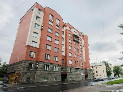 Аренда квартиры 71 м2 Воронежская ул., д.92