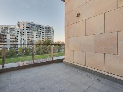 Аренда квартиры 180 м2 Песочная наб., д.40
