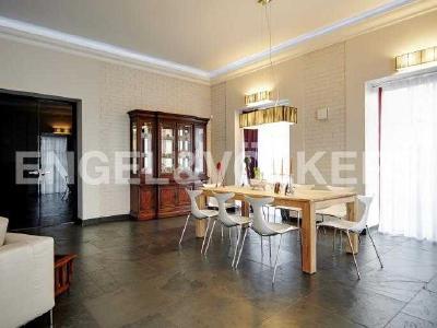 Продажа дома/коттеджи 420 м2 Ручейный переулок, д. 5