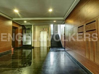Продажа квартиры 187 м2 Мартынова наб., д.74
