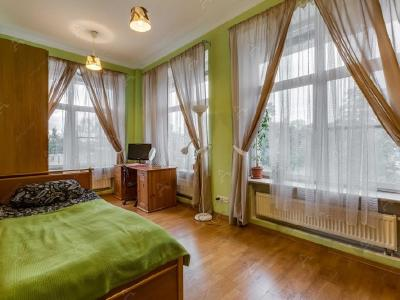 Аренда квартиры 95 м2 Петровский пр., д.14