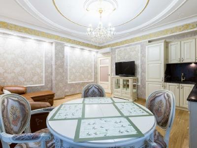 Аренда квартиры 75 м2 Парадная ул., д.3
