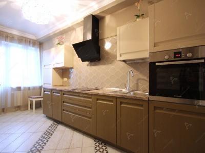 Аренда квартиры бизнес-класса 65 м2 Республиканская ул, д. 24стр1