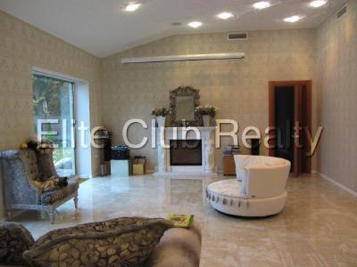 Продажа дома/коттеджи 560 м2 Лисий Нос