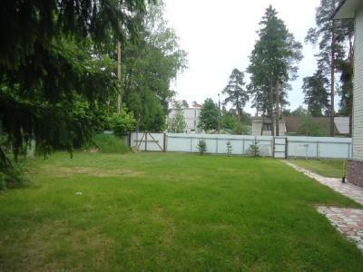 Продажа дома бизнес-класса 405 м2 Парголово, Осиновая Роща