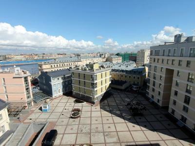 Продажа квартиры 256 м2 Волховский пер., д.4