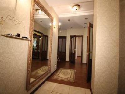 Продажа квартиры бизнес-класса 94.9 м2 Рыбацкий пр., д.17к1