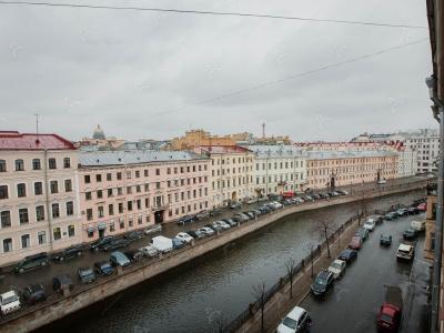 Аренда квартиры 140 м2 Канала Грибоедова наб., д.96