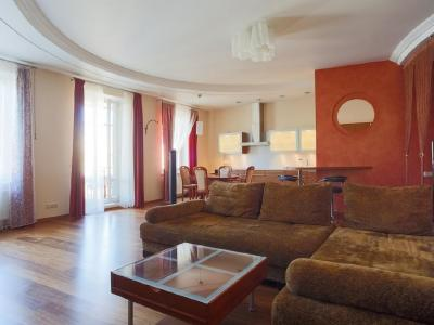 Продажа квартиры 157.8 м2 Морской пр., д.11
