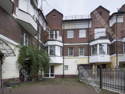 Продажа дома/коттеджи 235 м2 Главная ул., д.31к1