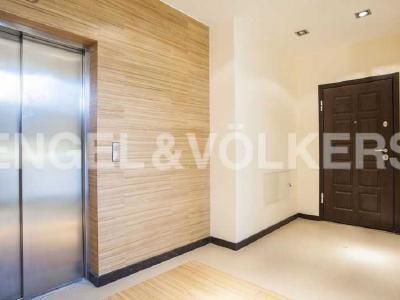 Продажа элитной квартиры 123 м2 в новостройке, Морской пр., д.28 - №73263