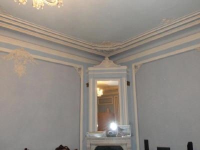 Продажа квартиры в старом фонде 200 м2 Рубинштейна ул., д.36