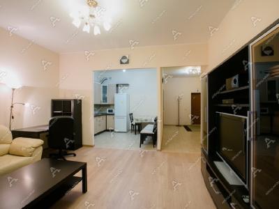 Аренда квартиры бизнес-класса 75 м2 4-я линия, д.41