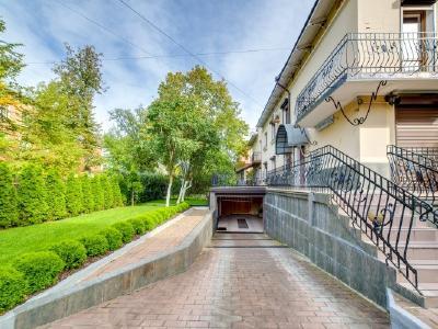 Продажа квартиры 277 м2 Дибуновская ул., д.24