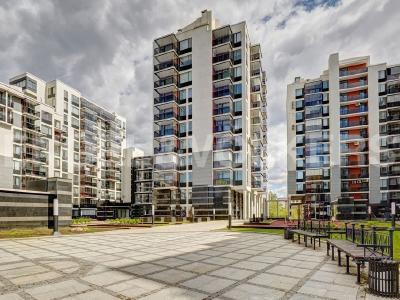 Продажа квартиры 140.5 м2 Барочная ул., д.12